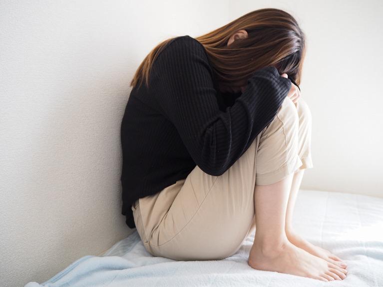 11週6日目までは初期中絶、それ以降は中期中絶となり、心身の負担が倍増します