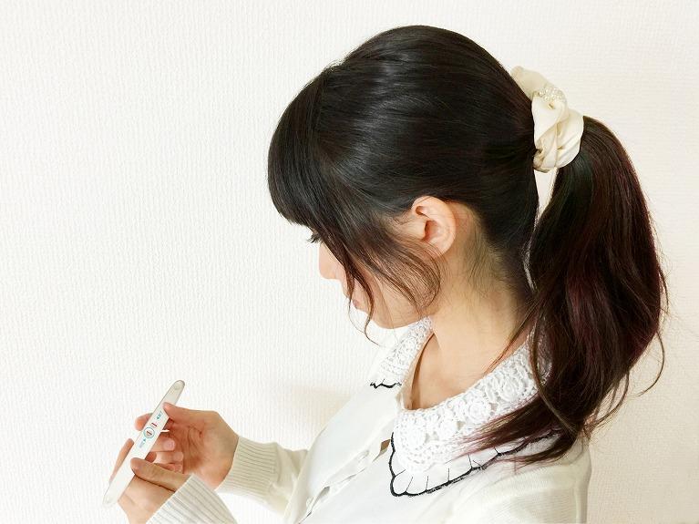 妊娠検査薬の使用のタイミング